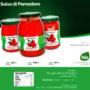 salsa bio